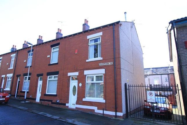 Thumbnail Terraced house to rent in Crowther Street, Rochdale, Lancashire