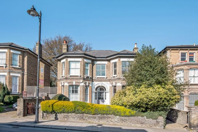 1 bed flat for sale in Gipsy Hill, Crystal Palace SE19