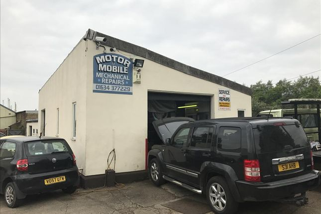 Thumbnail Parking/garage for sale in ME8, Rainham, Kent
