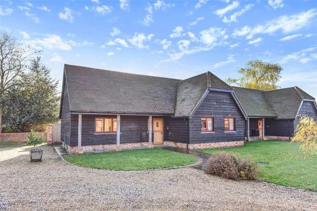 Thumbnail Semi-detached house to rent in Broadcommon Farm, Broadcommon Road, Hurst, Berkshire
