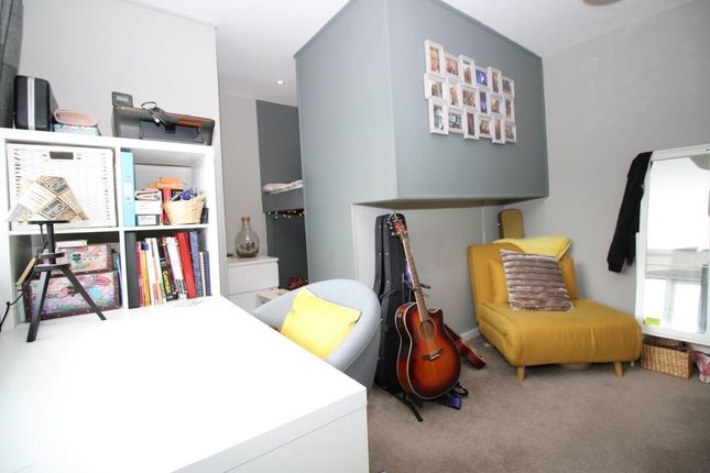 Bedroom Two of Park Road East, Calverton, Nottingham NG14