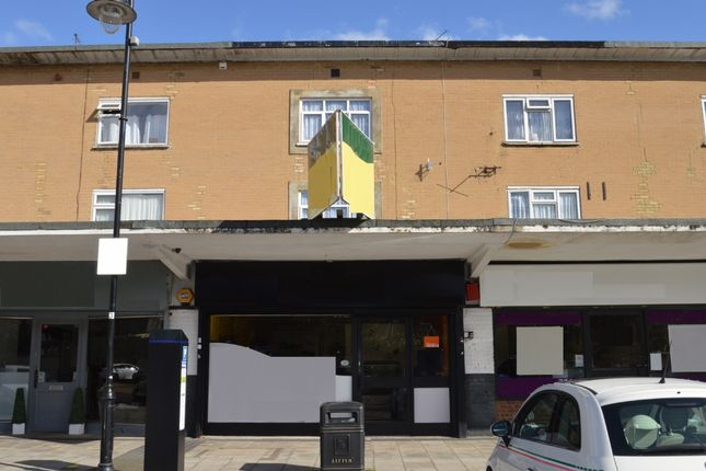 Commercial property for sale in Tadworth Parade, Hornchurch