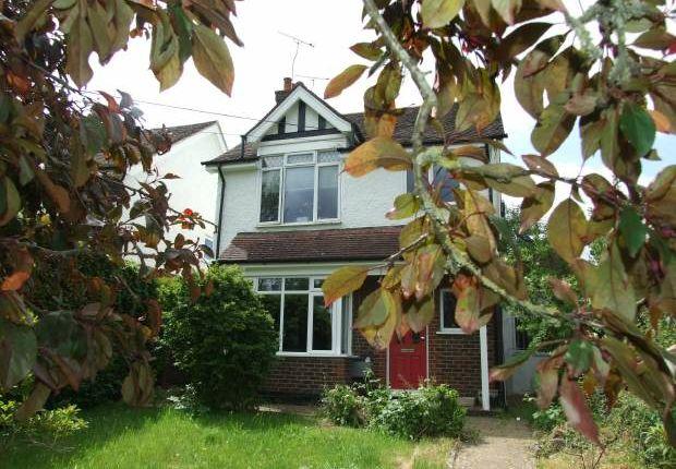 3 bed property for sale in Roughetts Row, Roughetts Road, Ryarsh, West Malling ME19