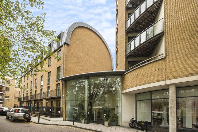 Thumbnail Flat for sale in 1 Owen Street, London