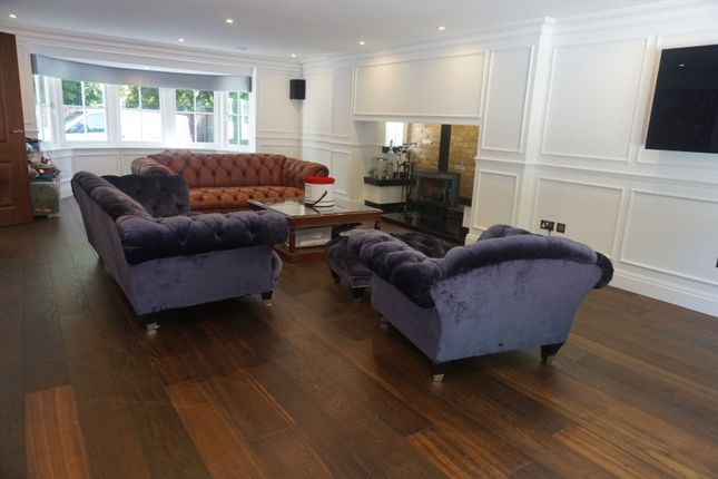 Reception Room of Ide Hill, Sevenoaks TN14