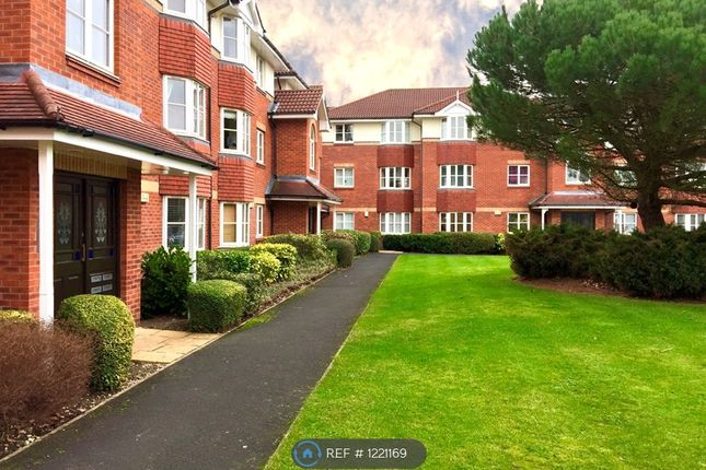 2 bed flat to rent in Summerfield Village Court, Wilmslow SK9
