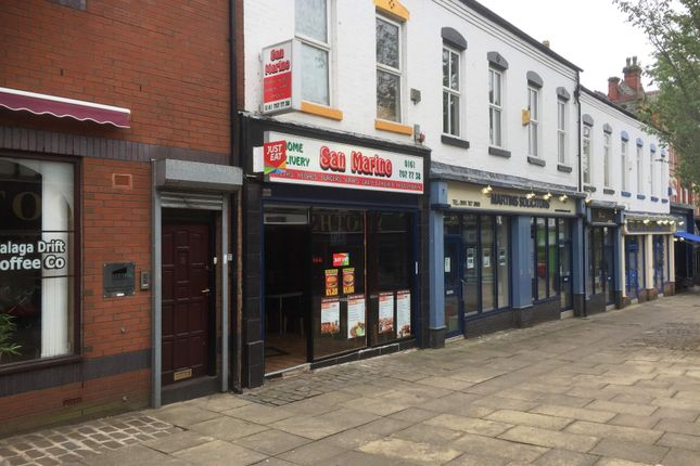 Commercial property for sale in Eccles M30, UK