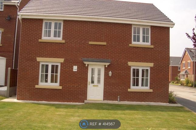 Thumbnail Room to rent in Capel Way, Nantwich
