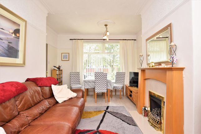 Thumbnail Semi-detached house for sale in Clevelands Avenue, Barrow-In-Furness