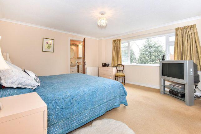 Master Bedroom of Sarlsdown Road, Exmouth EX8