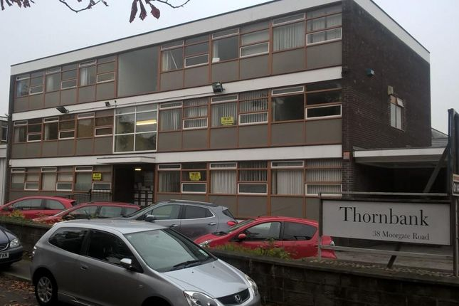 Thumbnail Office to let in Thornbank House, Moorgate Road/Mountenoy Road, Rotherham