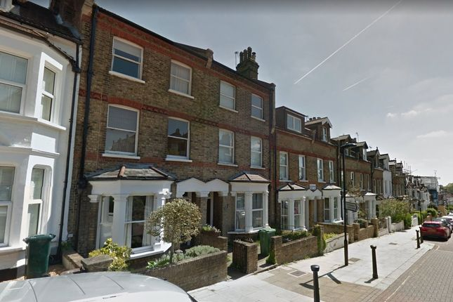 Thumbnail Terraced house to rent in Broomsleigh Street, West Hampstead