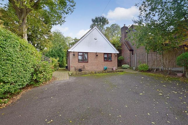 Thumbnail Detached bungalow for sale in Rhododendron Avenue, Meopham, Gravesend, Kent
