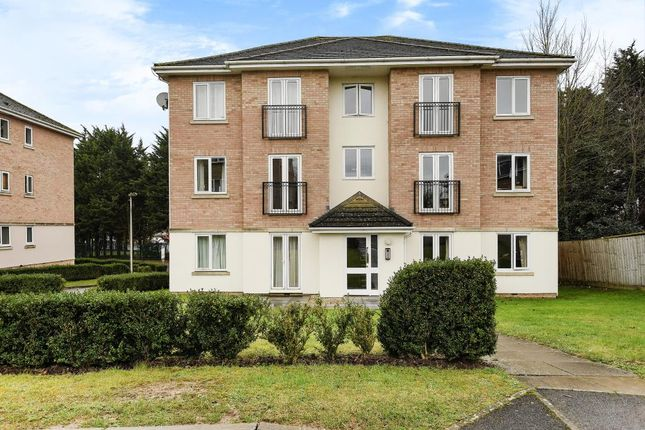 Thumbnail Flat to rent in Thatcham, Berkshire