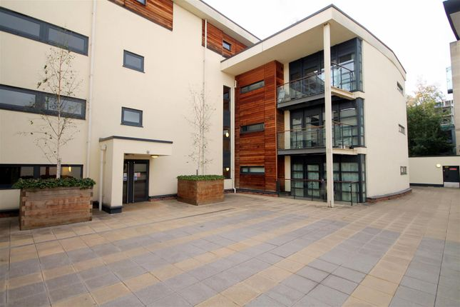 Thumbnail Flat for sale in Freemans Quay, Durham