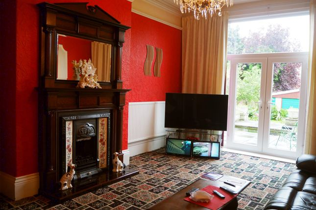 Thumbnail Hotel/guest house for sale in Hotel & Guest Houses DN21, Lincolnshire