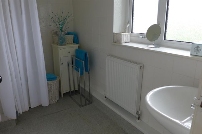 Wet Room of Grasmere Avenue, Hopwood, Heywood OL10