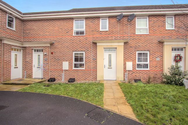 Thumbnail Mews house for sale in Hawthorne Drive, Thornton-Cleveleys