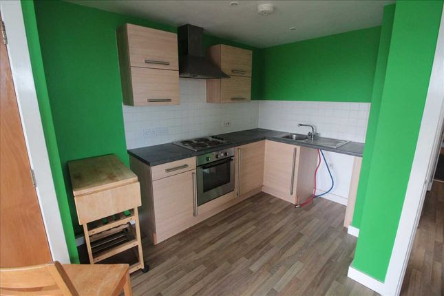 Kitchen/ Diner of Roughwood Drive, Kirkby, Liverpool L33