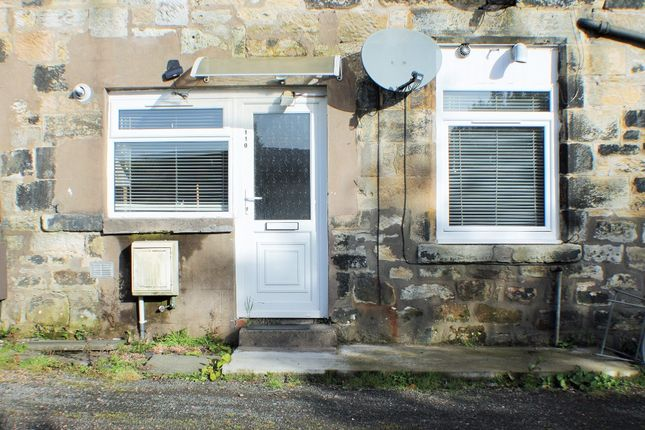 Thumbnail Flat to rent in Lochgelly Road, Cowdenbeath, Fife
