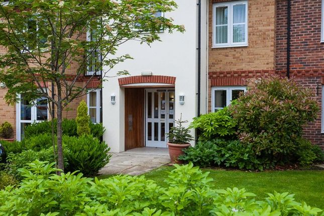 Thumbnail Property for sale in St. Rumbolds Court, Buckingham Road, Brackley