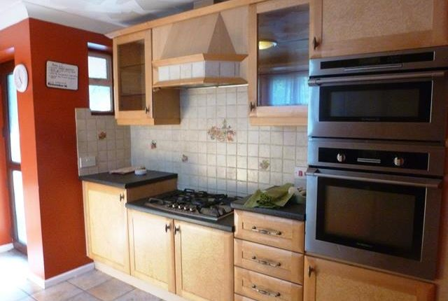 Thumbnail Terraced house to rent in Garbett Road, Winchester