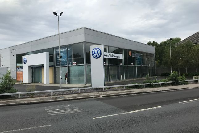 Retail premises to let in Morden Road, Mitcham