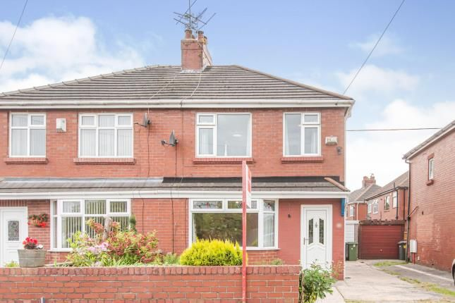 3 bed semi-detached house for sale in Rosehill, Euxton, Chorley, Lancashire PR7