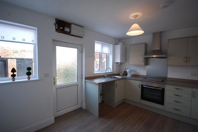 Thumbnail End terrace house to rent in Poplar View, Norton, Malton