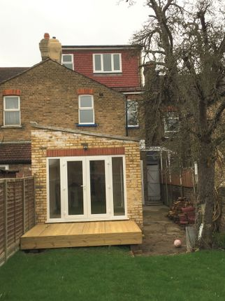 Thumbnail Semi-detached house for sale in Cowley Mill Road, Uxbridge
