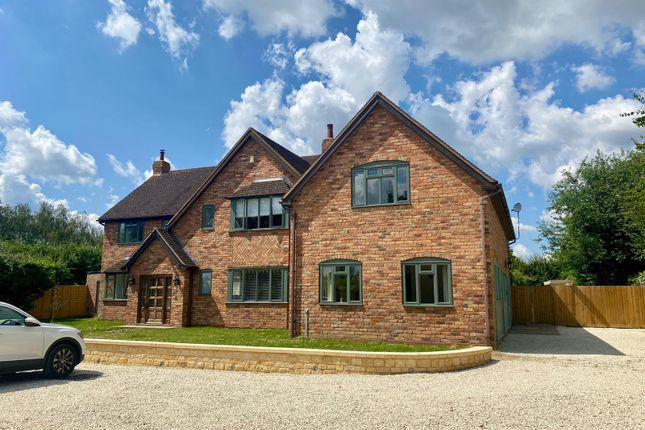 Thumbnail Semi-detached house to rent in Long Marston Road, Welford On Avon, Stratford-Upon-Avon