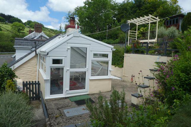 Thumbnail Cottage for sale in Capel Cynon, Ffostrasol, Llandysul