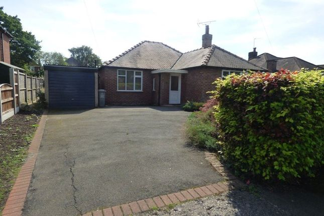 Thumbnail Bungalow to rent in Cecil Avenue, Sale