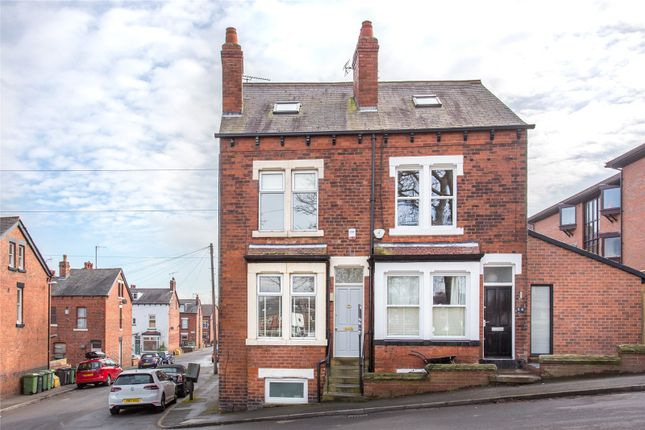 Thumbnail Semi-detached house for sale in Pasture Lane, Leeds, West Yorkshire