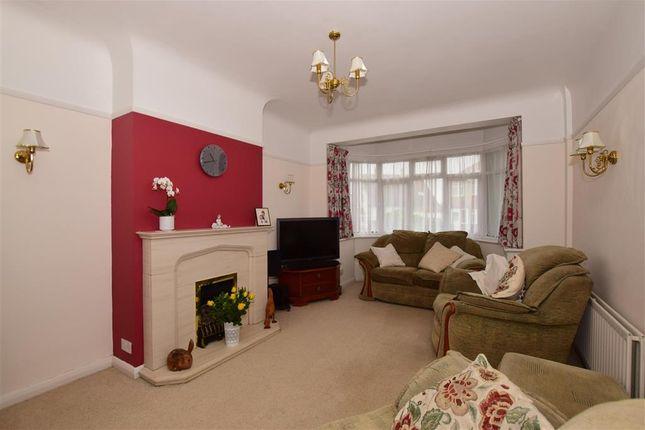 Lounge of Tower View, Shirley, Croydon, Surrey CR0