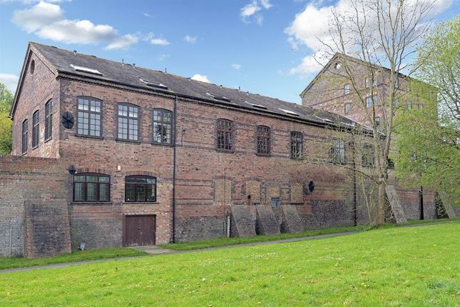 Thumbnail Property for sale in Jackfield Mill, Jackfield, Telford, Shropshire.