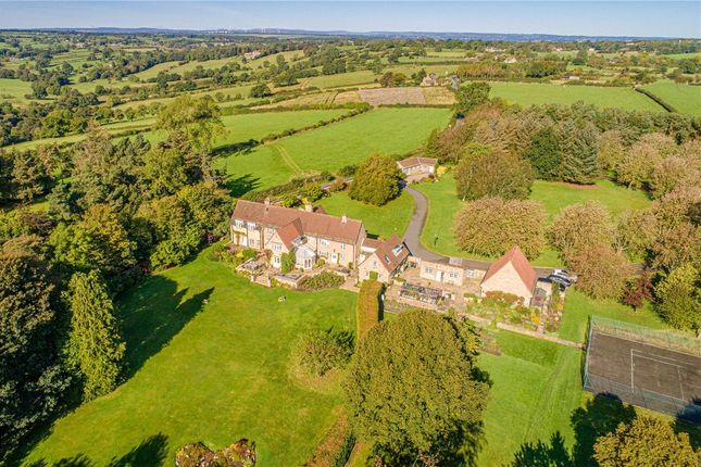 Thumbnail Detached house for sale in Stonesfield House, Pannal, Near Harrogate, North Yorkshire