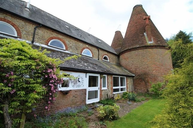Thumbnail Property to rent in Offham Road, West Malling