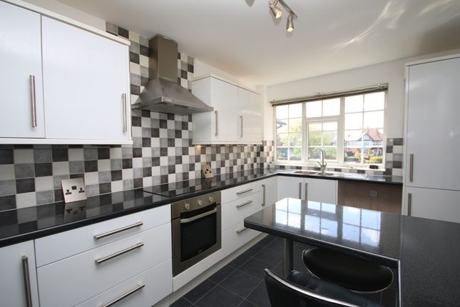 Kitchen of Park Road, Southport PR9