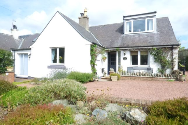 Thumbnail Semi-detached house for sale in Damhead Holdings, Lothianburn