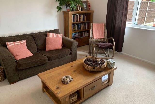 Lounge of Witham Way, Kings Heath, Northampton NN5