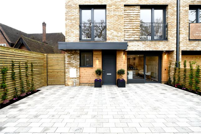 Thumbnail Detached house for sale in Helena Close, London