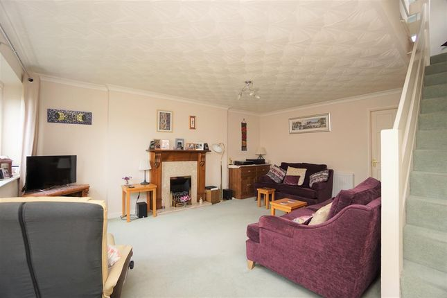 Lounge of Eden Drive, Loxley, Sheffield S6