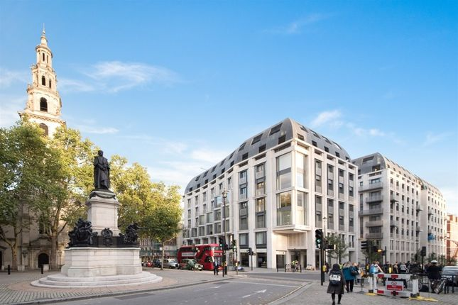 Thumbnail Flat to rent in Strand, Westminister, London