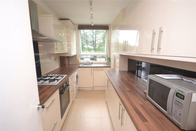 Flat to rent in Highgate Edge, Great North Road, London