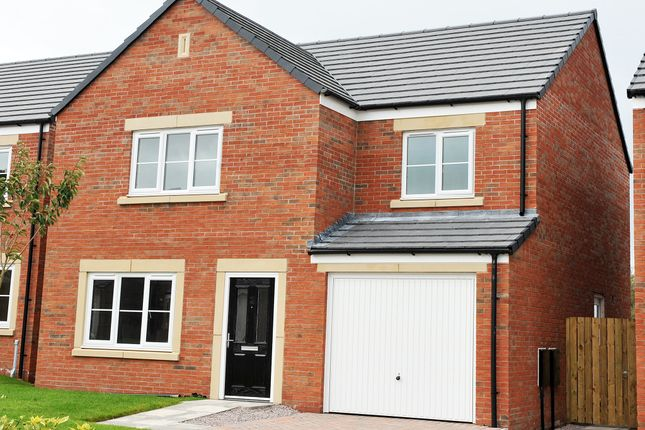 """4 bed detached house for sale in """"The Roseberry"""" at Ryders Green Road, West Bromwich B70"""