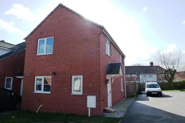 3 bed end terrace house to rent in Oakford Close, Nottingham