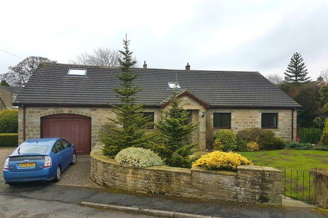 Thumbnail Detached bungalow for sale in Dacre, Harrogate