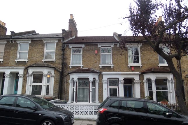 Thumbnail Property for sale in Gellatly Road, London