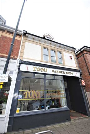 Thumbnail Maisonette to rent in North View, Westbury Park, Bristol
